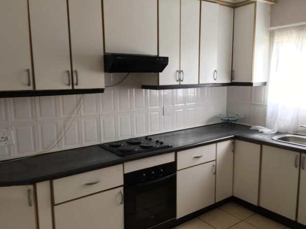 Khubetsoana Flats - Creative Properties