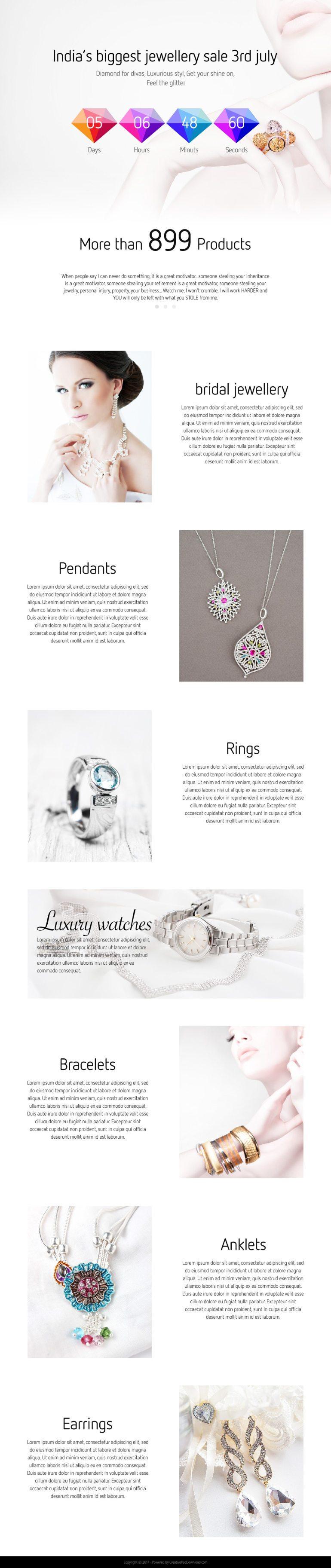 Multipurpose-Promotional-landing-page