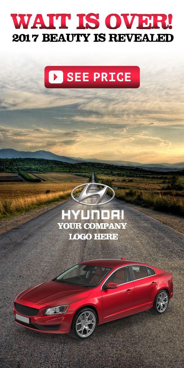 Car Promotion Banner Campaign 300x600