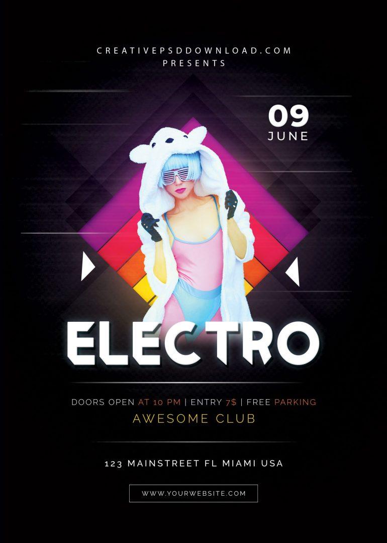 electro-party