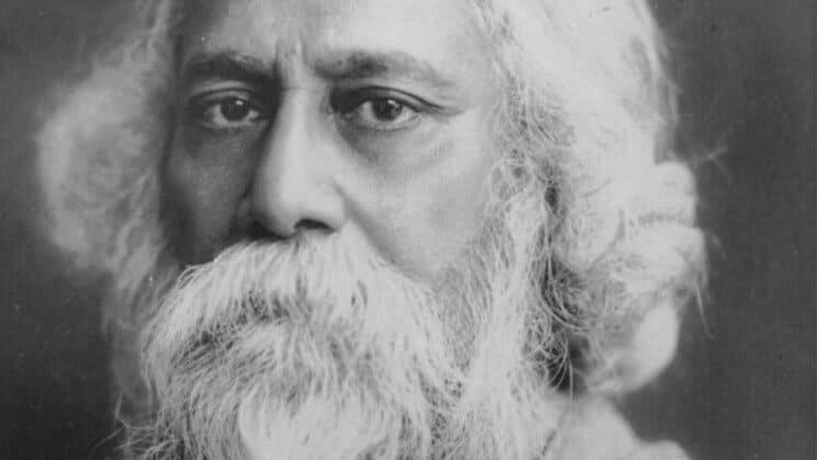 rabindranath tagore poems