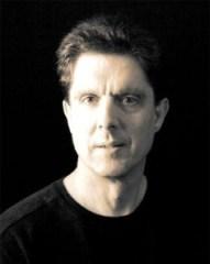Portrait of Dan Marcolina