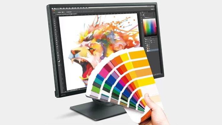 شرح مفصل لـ السلسلة اللونية Color Gamuts وتأثيرها على الصور والفيديو