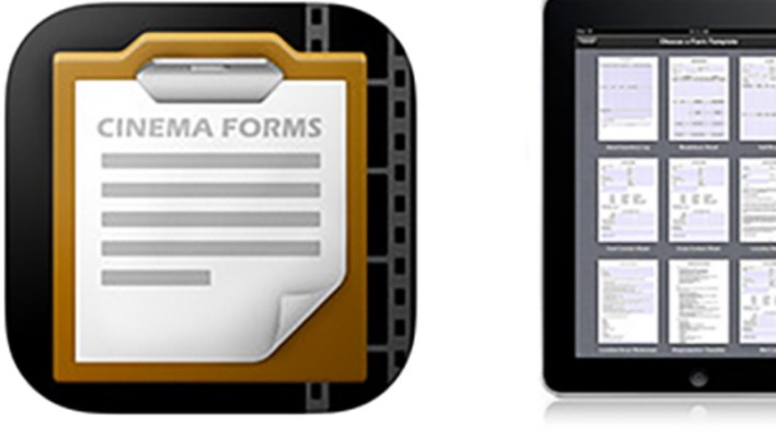 Cinema Forms