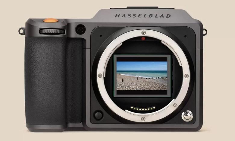 هاسلبلاد تطلق العنان لإمكانيات تصوير الفيديو بكاميرا X1D II 50C ميديوم فورمات