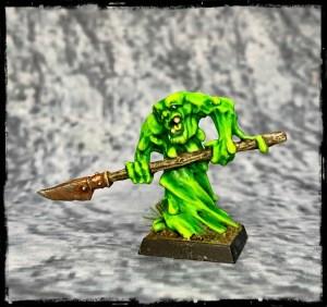 Cyril, enraged son of Gelatinous Bob