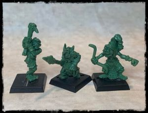 Chaos goblin pack 1