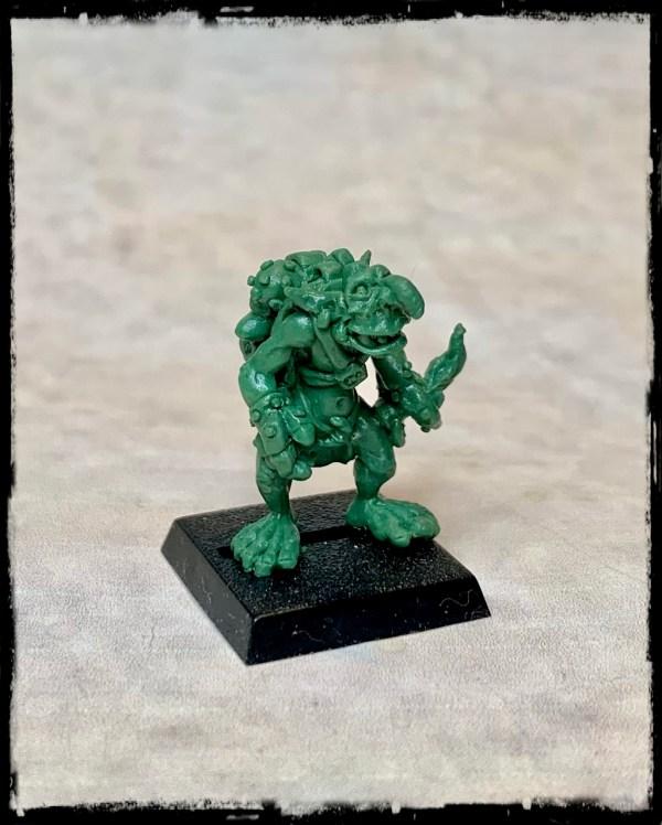 Ammo Goblin