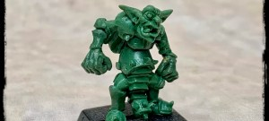 Chaos Goblin Berserker
