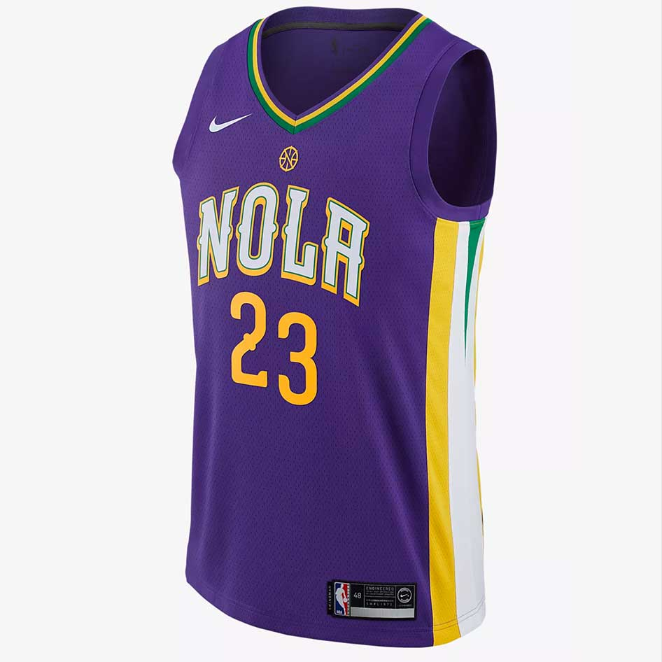 eed6324f88a Nba city edition jersey rankings