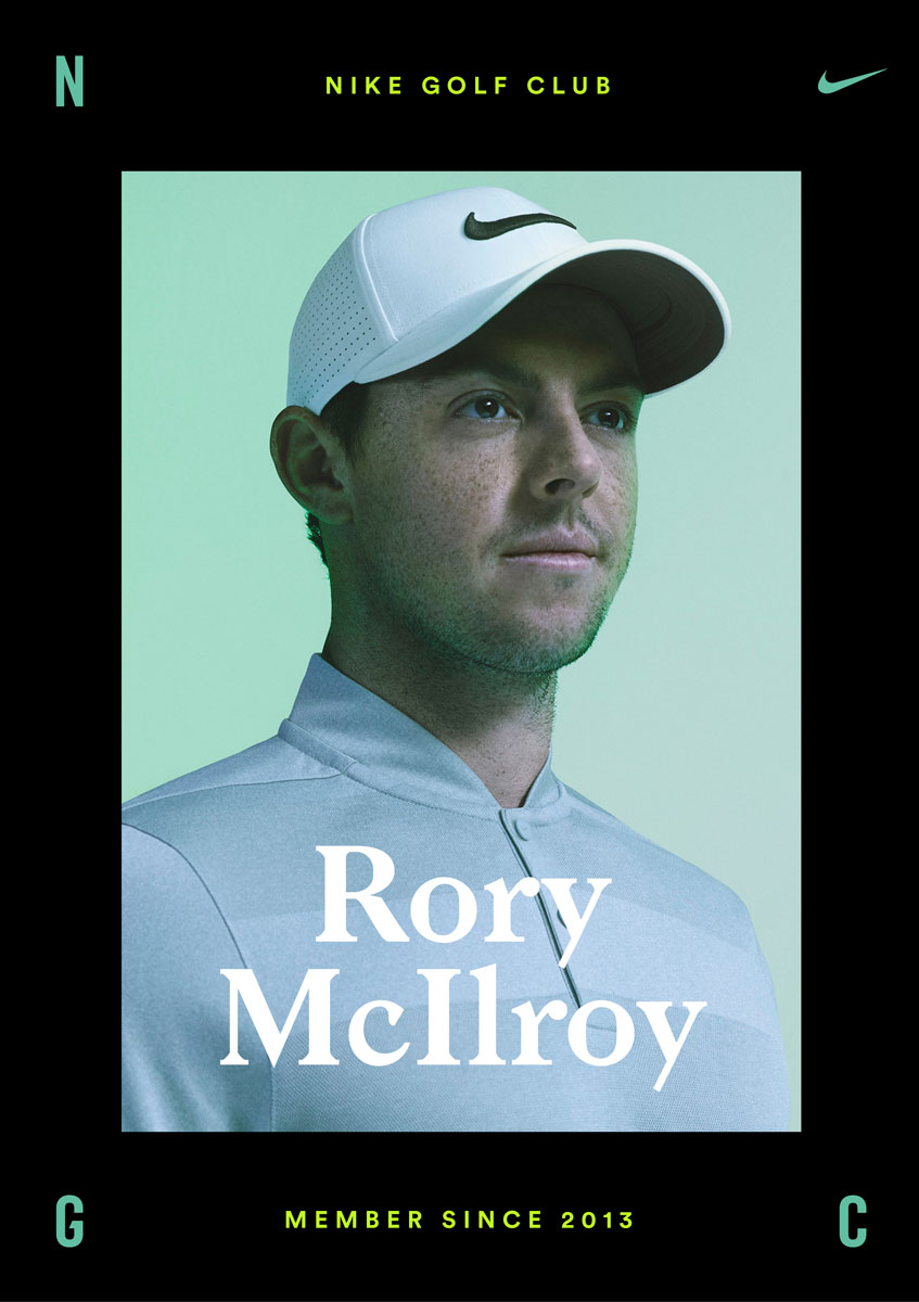 4fdf4daaad1 ... Rory Mcllroy Endorsement Poster Nike Golf Club Endorsed Athletes Nike  ...