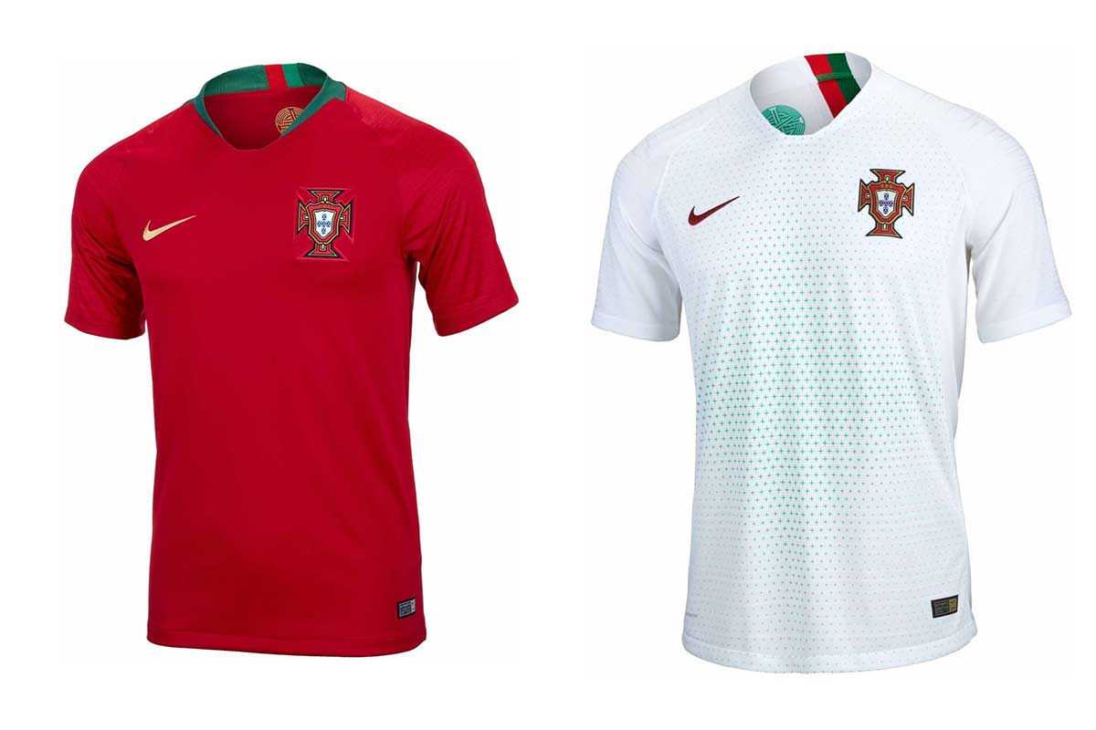 online store 463d5 2576d Ranking 2018's Best World Cup Jerseys for all 32 Teams ...