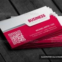 Stylish Businesscard  - تصميم كرت فيزيت