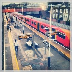 Twickenham Station