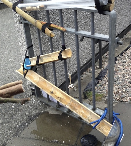 Bamboo Guttering – 8 Reasons Why I Like This Resource