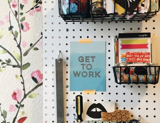 creative block motivation