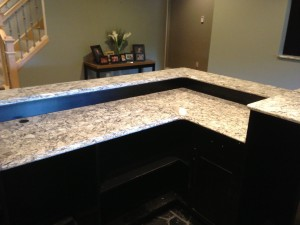 Cambria Quartz Countertops for Haala Home  Creative