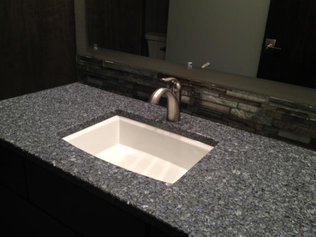 Quartz Countertops in Shiva Construction Home  Creative Surfaces Blog