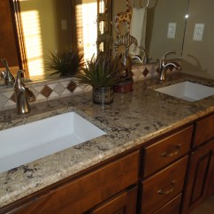 Commercial Kitchen Flooring Epoxy Cabinet Wine Rack Bathroom Countertops By Creative Surfaces Of Black Hills ...
