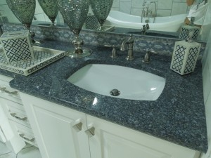 Bathroom Countertops by Creative Surfaces of Black Hills