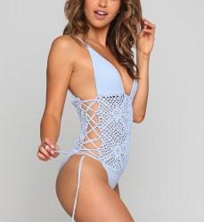 Frankies Bikinis 2017 collection