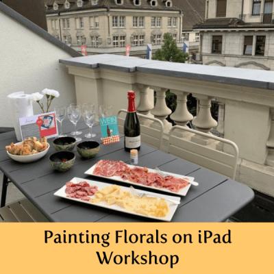 creative-switzerland-iva-ipad-mikles-florals-painting-art-workshop-zurich