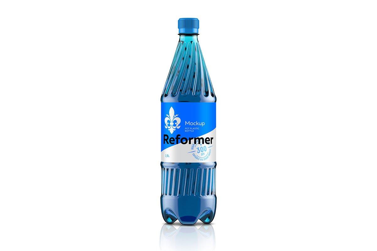 Free Pet Plastic Bottle Mockup Pack Creativetacos