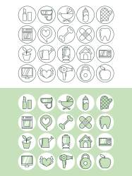 highlight instagram icons story creativetacos generously zone sharing des thanks pack