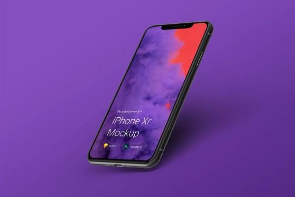 Free Iphone Xr Mockup - Creativetacos