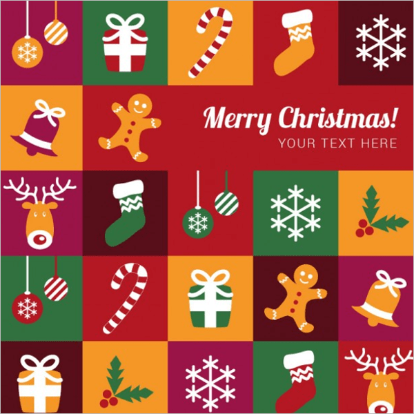38 Merry Christmas Templates Free Word Printable Designs