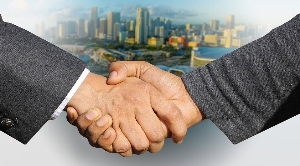 business relationships are a vital part of business strategy