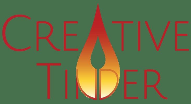 Creative Tinder Logo