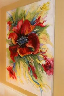 Creative Touches Evansville Floral Arrangement Wedding Flower Custom ProjectsIMG_1544