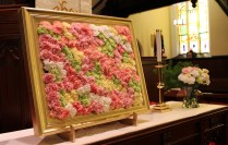 Creative Touches Evansville Floral Arrangement Wedding Flower Custom ProjectsIMG_2634
