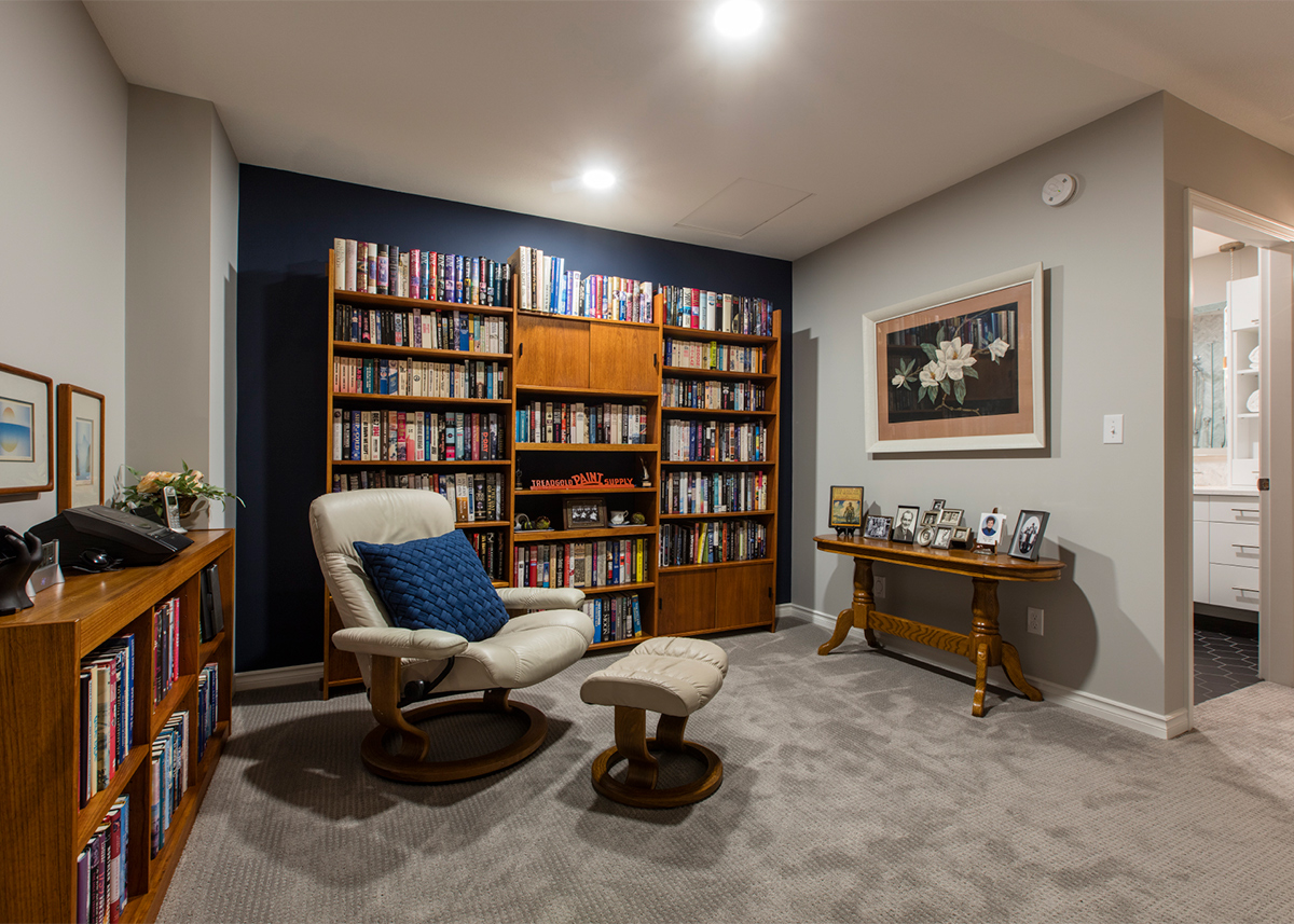 Interior Design Kelowna