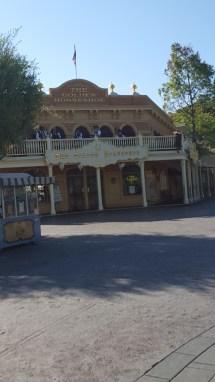 California Adventure Part Three Disneyland