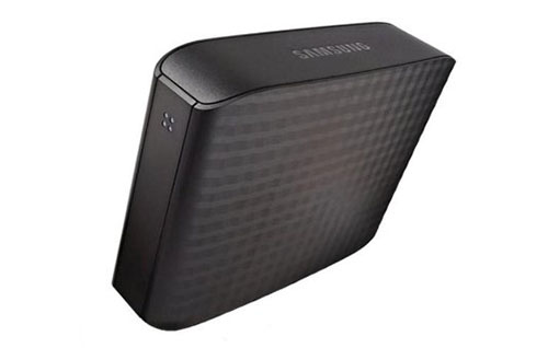 Samsung D3 4TB Hard Drive