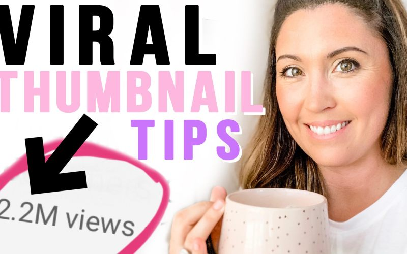 How to Make a YouTube Thumbnail
