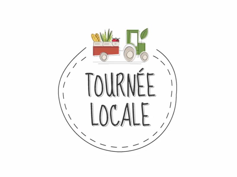 Tournée Locale – Épicerie Ambulante de produits locaux