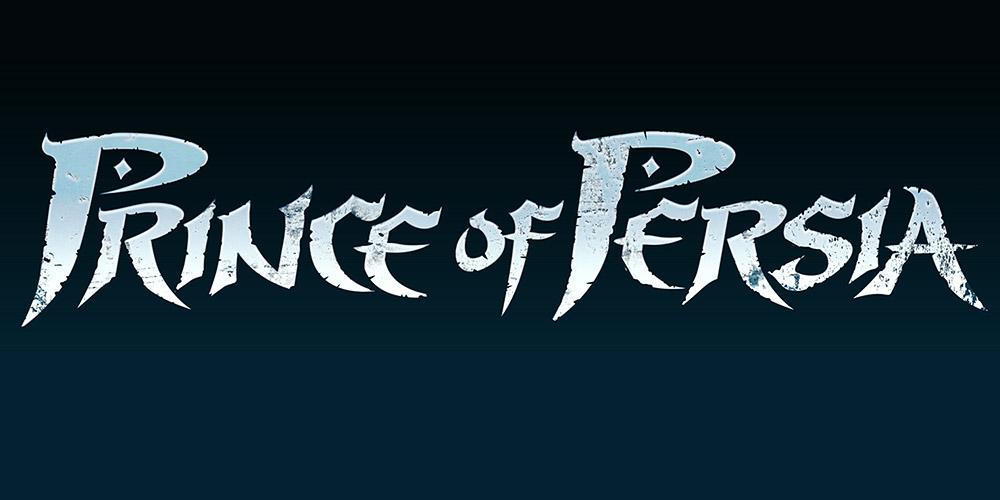 Prince Persia Game Logo