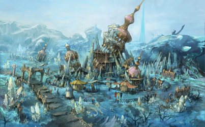 village digimon mountain ruins lake dimension second fantasy final concept saint area war human