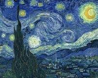 Starry Nights, 1889