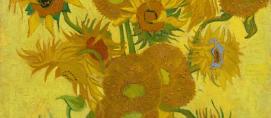 Sunflowers, 1889