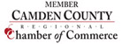 Camden County Regional Chamber of Commerce Member