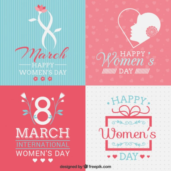 Womens Day Invitation Card Free Download