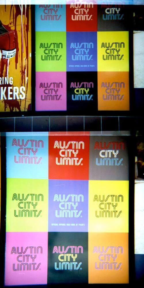 Austin City Limits Fine Art