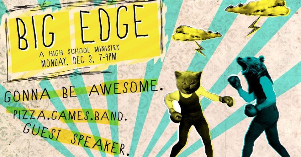 Edge Ad