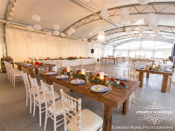 Real Wedding Jordanna and Ians Fall Tented Wedding At Rocking R Guest Ranch