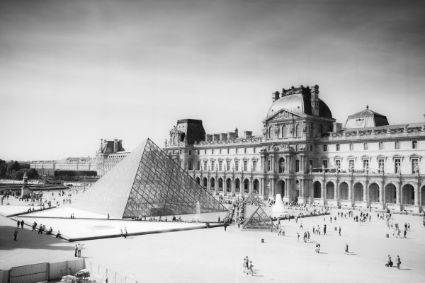 Louvre Creative