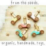 From the Seeds home and office decor handmade